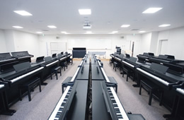 第二音楽室