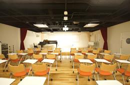 第一音楽室