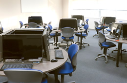 PCL教室