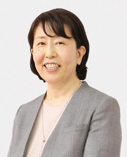 看護学科 中村 恵子教授
