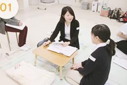 地域健康支援実習Ⅱ