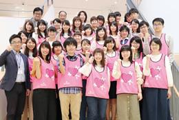 ボランティアセンター