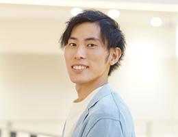 臨床心理学科 4年 田中 陸さん
