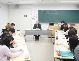 臨床心理ゼミナール卒業研究(1~4年生)