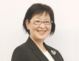 社会福祉学科 茶谷 利つ子教授