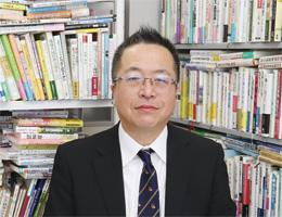 社会福祉学科 平川 毅彦教授