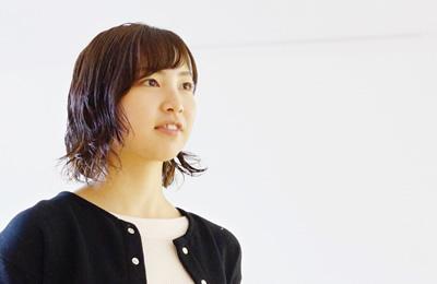 社会福祉学科 ソーシャルワークコース 4年 渡辺 彩花さん