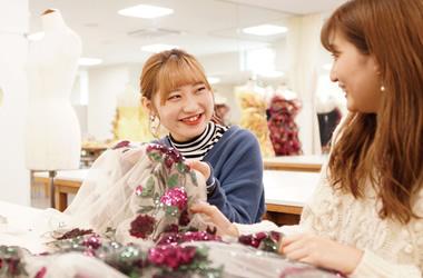 ゼミナール/ファッションデザイン研究